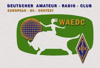 WAEDC Logo